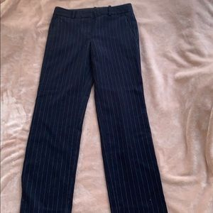 Ann Taylor suit pants for work/ business casual